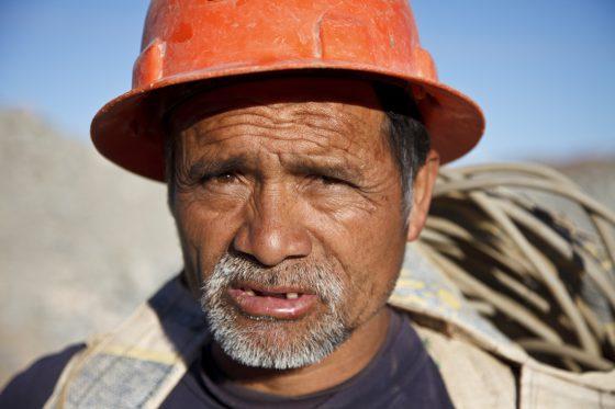 Gold: Bergbau mit menschlichem Antlitz