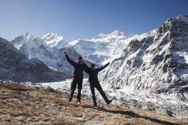 Kanchenjunga-Trek: Ein grandioses Himalaya-Abenteuer