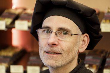 Bean-to-Bar: Zu Gast in Michis Schokoatelier