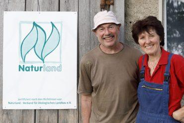 Bio-Milch: Fairer Handel wirkt auch in Deutschland!
